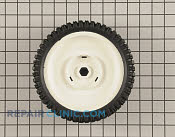Wheel Assembly - Part # 1668627 Mfg Part # 180773