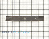 High Lift Blade - Part # 1668641 Mfg Part # 176084