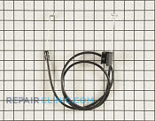 Control Cable - Part # 1668808 Mfg Part # 1101181MA
