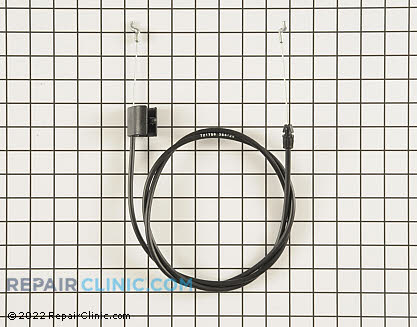 Control Cable 1101323MA       Main Product View