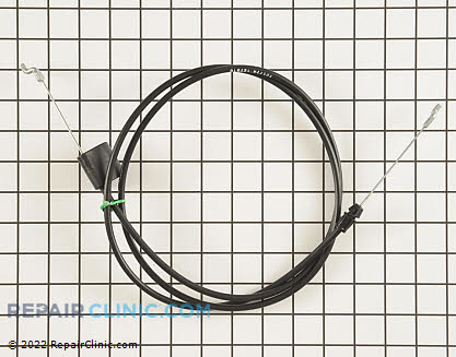 Control Cable 1101365MA       Main Product View