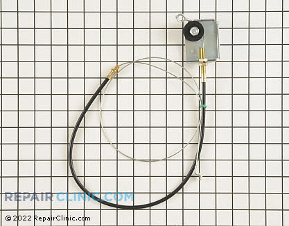 Control Cable 324055MA        Main Product View