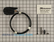 Control Cable - Part # 1668741 Mfg Part # 420005MA