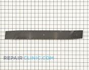 Mulching Blade - Part # 1668915 Mfg Part # 672763E701MA