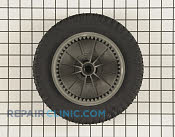 Wheel Assembly With Gear - Part # 1668722 Mfg Part # 672440MA