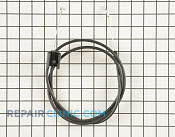 Control Cable - Part # 1668945 Mfg Part # 672835MA