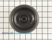 Deck Wheel - Part # 1668725 Mfg Part # 092683MA