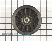 Flat Idler Pulley - Part # 1668682 Mfg Part # 774089MA
