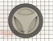 Wheel - Part # 1668679 Mfg Part # 672441MA