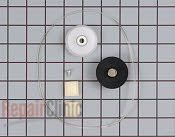 Wheel and Belt Kit - Part # 780057 Mfg Part # 1002
