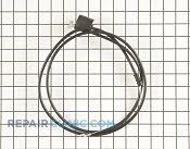 Control Cable - Part # 1668923 Mfg Part # 1101182MA