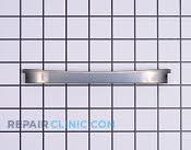 Drip Tray - Part # 1477283 Mfg Part # WR17X12430