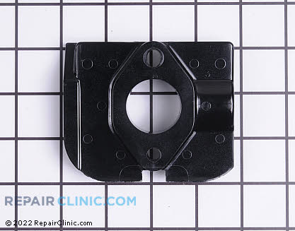 Heat Deflector 12 265 08-S Main Product View
