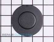 Surface Burner Cap - Part # 1551457 Mfg Part # W10183371