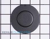 Surface Burner Cap - Part # 1551457 Mfg Part # W10183371