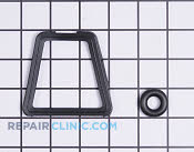 Breather Gasket - Part # 2025739 Mfg Part # 844986