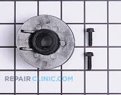 Bushing - Part # 1659716 Mfg Part # 155106