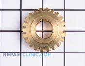 Gear - Part # 1668692 Mfg Part # 51405MA