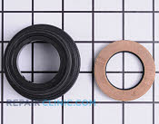 Tub Seal - Part # 277293 Mfg Part # WH08X10004