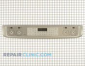 Touchpad and Control Panel - Part # 1532993 Mfg Part # 318922144