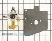 Carburetor - Part # 1610001 Mfg Part # 14 853 05-S