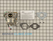 Carburetor - Part # 1610279 Mfg Part # 24 853 92-S