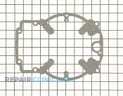 Gasket - Part # 1610502 Mfg Part # 52 041 15-S