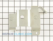 Bracket - Part # 1668801 Mfg Part # 690517ZMA
