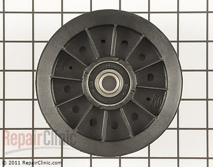Motor Pulley 91801MA         Main Product View