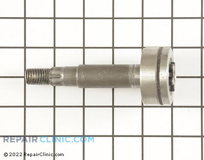 Spindle Shaft 137553          Main Product View