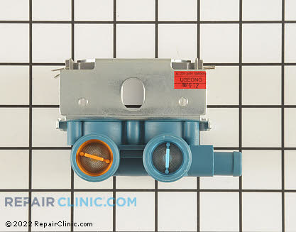 Water Inlet Valve WD-7800-95      Main Product View