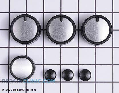 Control Knob Kit 00414201 Main Product View