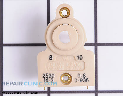 Spark Ignition Switch 00189008 Main Product View