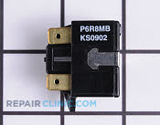 Start Relay - Part # 1268267 Mfg Part # 6748C-0002C