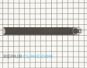 Handle Trim - Part # 1659322 Mfg Part # DA64-00418J