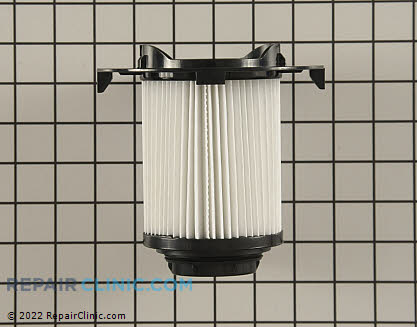 HEPA Filter 2JW1000000      Main Product View
