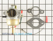 Carburetor - Part # 1609973 Mfg Part # 12 853 117-S