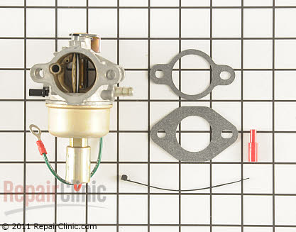Carburetor 12 853 118-S Main Product View