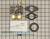 Carburetor - Part # 1610465 Mfg Part # 47 853 20-S
