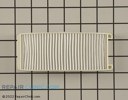 HEPA Filter 2031402         Main Product View