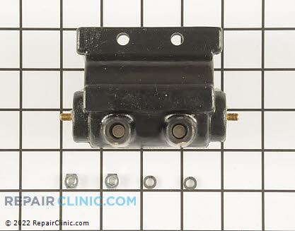 Ignition Coil 277375-S Main Product View