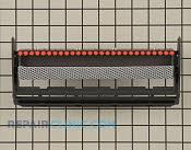 Bare Floor Tool - Part # 2886204 Mfg Part # 2035639