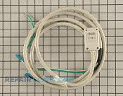Power Cord - Part # 1533237 Mfg Part # 5304474002
