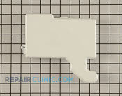 Hinge Cover - Part # 1267194 Mfg Part # 3550JJ1097B