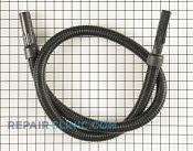 Vacuum Hose - Part # 1608946 Mfg Part # 43434232