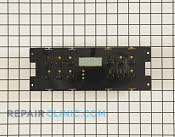 Oven Control Board - Part # 1513546 Mfg Part # 316557217