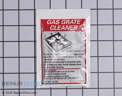 Grate Cleaner WB31T10009      Main Product View