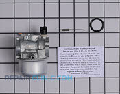 Carburetor - Part # 1641524 Mfg Part # 494217
