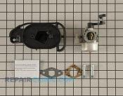 Carburetor - Part # 2324720 Mfg Part # 591925