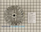 Flywheel - Part # 1643375 Mfg Part # 691987